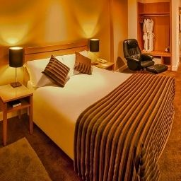 Double room (superior) Grand Canal