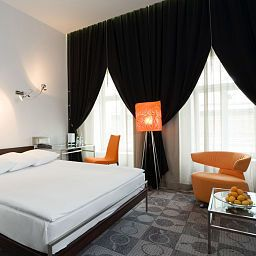 Interni hotel Golden Apple Boutique Hotel Moscow (Moscow)