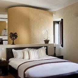 Junior suite Hostal Nicolas de Ovando Santo Domingo - MGallery Collection