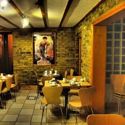 Restaurant Hotel 65