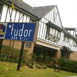 info Best Western Plus The Tudor Box Hill Melbourne (State of Victoria)