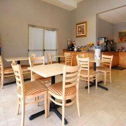 Ristorante Comfort Inn San Jose