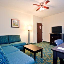 Habitación Holiday Inn Express & Suites BRENTWOOD NORTH-NASHVILLE AREA