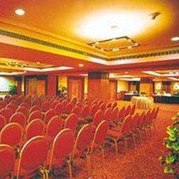 Sala congressi Quality Inn Sabari