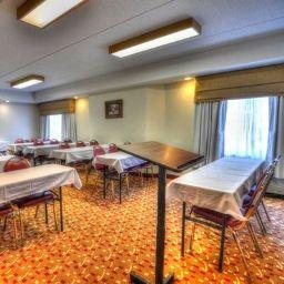 Conference room Sleep Inn Wilmington