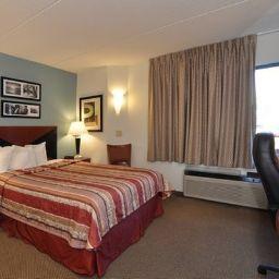 Room Sleep Inn Wilmington