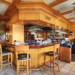 Hotel bar The Riverside