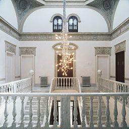 Hotel Innenbereich Hospes Palacio de los Patos