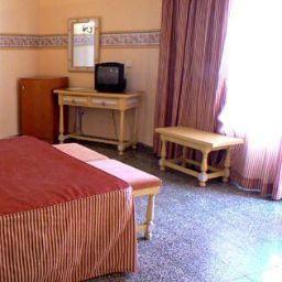 Pokój Monarque Torreblanca