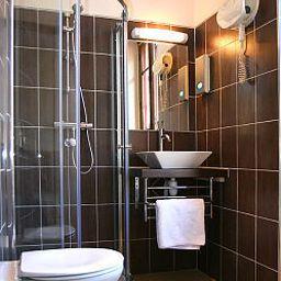 Salle de bains Arnaud Bernard