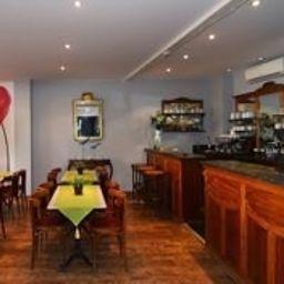 Sala colazione Arnaud Bernard