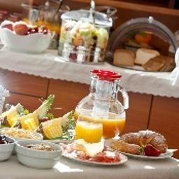 Petit-déjeuner buffet Al Vivit