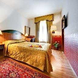 Chambre double (standard) Al Vivit