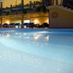 Swimming pool Best Western Congress