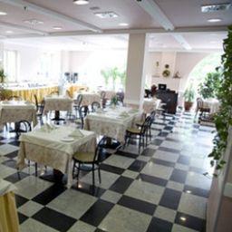 Restaurant Best Western Congress