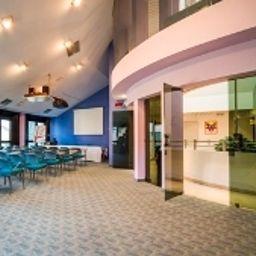 Sala riunioni Sirena