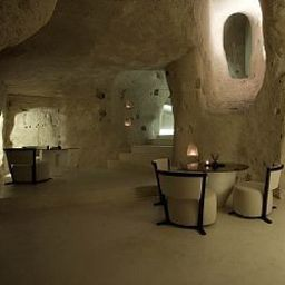 Бар Sant'Angelo Luxury Resort Matera (Matera)