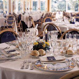 Restaurant Agave Hotel Residence Inn