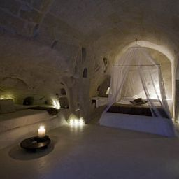 Номер Sant'Angelo Luxury Resort Matera (Matera)