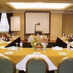 Conference room Sea View Dubai (Dubayy)