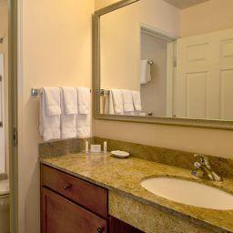 Room Residence Inn Denver City Center