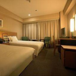 Habitación Kyoto Royal Hotel & SPA