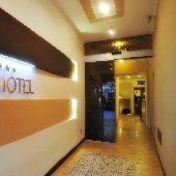 Intérieur de l'hôtel San Marco Hotel