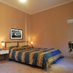 Chambre double (confort) San Marco Hotel