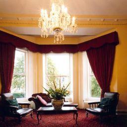 Chambre Ariel House