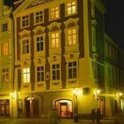 Exterior view Old Town Square Hotel And Residence Prague (Praha)