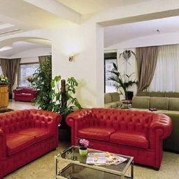 Hall Comfort Hotel Gardenia