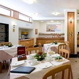Ristorante Comfort Hotel Gardenia