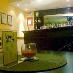 Bar del hotel Posta