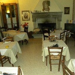 Restaurante 1 Villa Maya