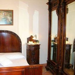 Chambre Residence L Incanto