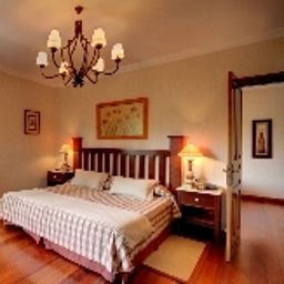 Suite Spa Villalba