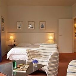 Chambre Villa Tri Men Chateaux et Hotels Collection Combrit (Brittany)