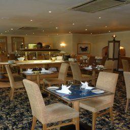 Restaurant Hinckley Island - The Hotel Collection