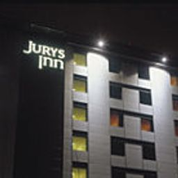 Exterior view Jurys Inn Heathrow London (England)