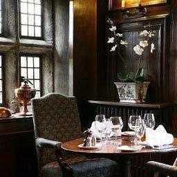 Restaurant Holdsworth House