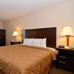 Room Comfort Inn Hwy. 290/NW
