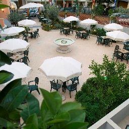 Jardin Ascot Sorrento