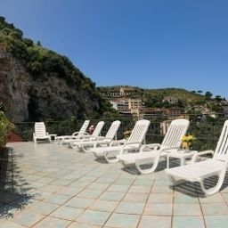 Terrasse Ascot Sorrento
