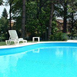 Piscina Park Hotel