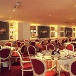 Ristorante/Sala colazione Grand Hotel Barone