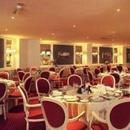 Ristorante/Sala colazione Grand Hotel Barone di Sassj