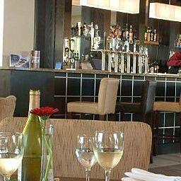 Hotel bar Carlton Hotel Dublin Airport