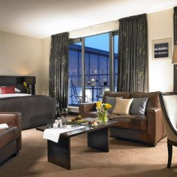 Junior Suite Carlton Hotel Dublin Airport