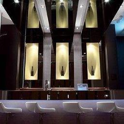 Bar de l'hôtel Barcelona Catedral