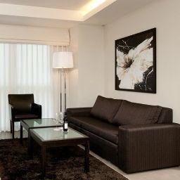 Suite Vital Hotel